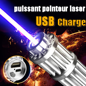 laser puissant 40000 mw