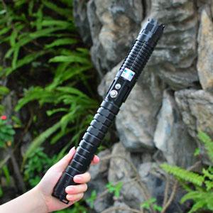 militaire pointeur laser bleu 50000mw