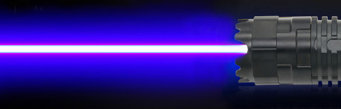 pointeur laser le plus puissant