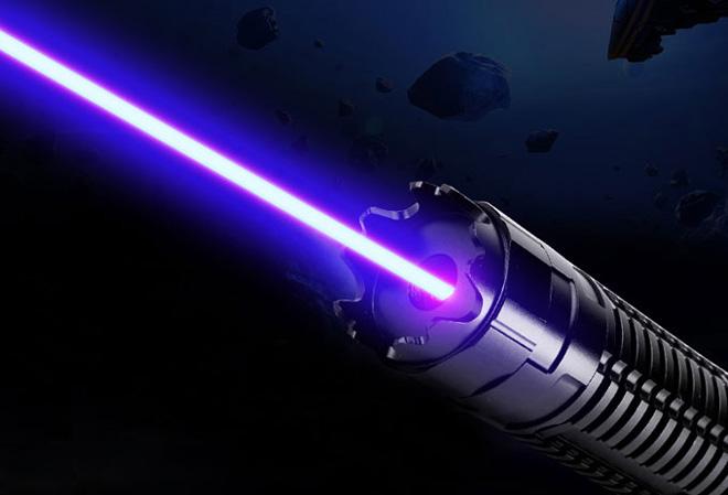 Achete Haut de gamme pointeur laser bleu 30000mw