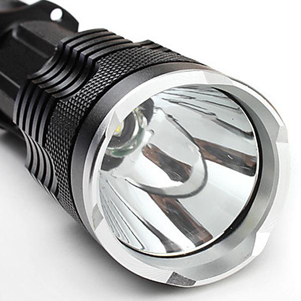 achat le torche led 900 lumens puissante pas cher