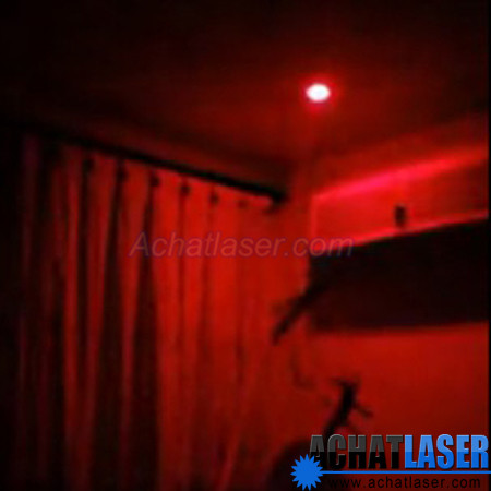 Pointeur Laser Rouge Pointeur Laser Rouge 50mw